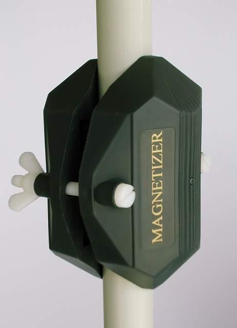 Magnetizér - ilustrační foto